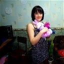 Наталья Одоева