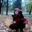 Татьяна Нежигай (Голинко)