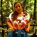 Наталья Залюбовская