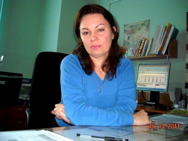 Наталья Саглаева