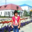 Жанара Маманова
