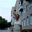Мария Уфимцева