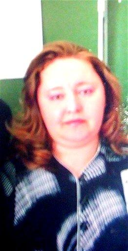 Ирина Опарина