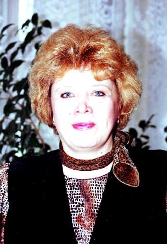 Татьяна Рогачёва