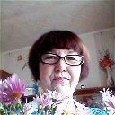 Людмила Хафизова(Емельянова)