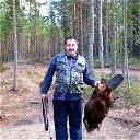 Игорь Гаврушев