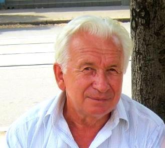 Деркач Иван