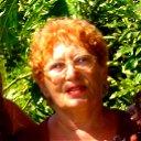 Фаина Крохмаль
