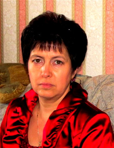 Ирина Редько