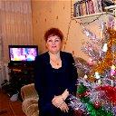 Светлана Зелепухина