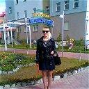 Инна Белинская