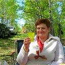 Наталья Картышова