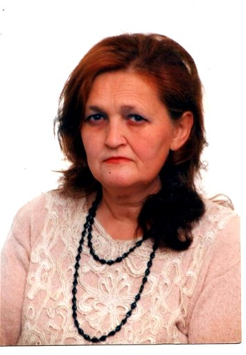 Angelina Goncharova