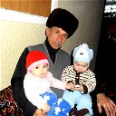 Собиржон Бегматов