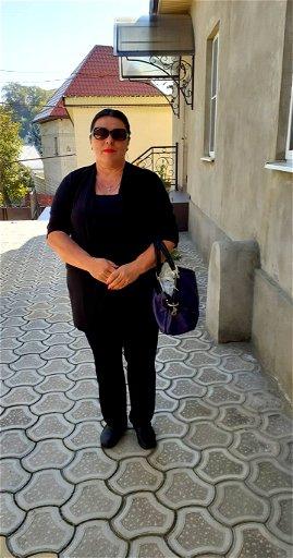 Заря Эздекова