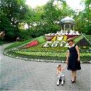 Нина Тимошенко