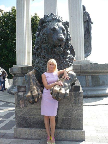 Наталия Кадоркина