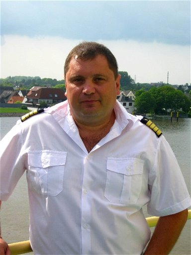 Миша Чернов