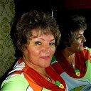 Валентина Лукина