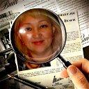Гульнара Халыкова