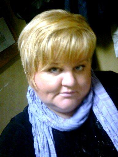Тина Блонди