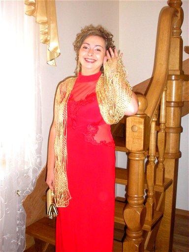 Olga Ohorodnyk