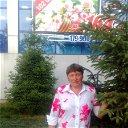 Вера Слипченко (Отинова)