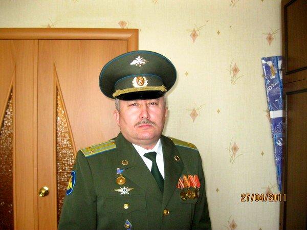 Фаил Хайров