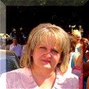 Ольга Курдаш