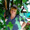 Валентина Андриянова