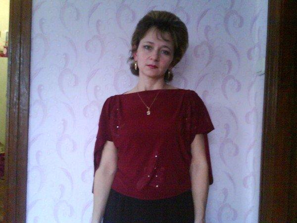Жанна Солонович