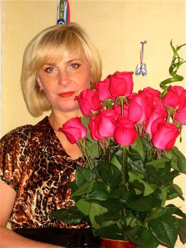 Наташа Жукова