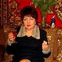 Людмила Палагута (Войтенко)