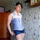 Анастасия Выдрина