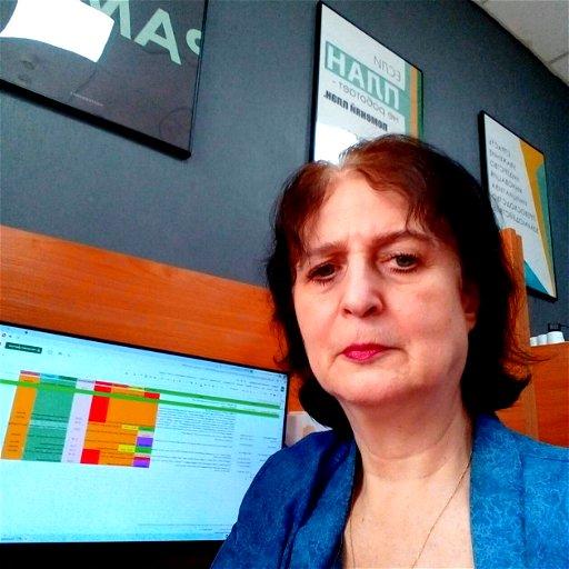 Татьяна Бубликова