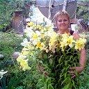Ольга Свирова(Налимова)