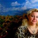 Наталья Архангельская