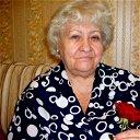 Антонина Веденеева
