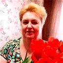 Лариса Евтушенко