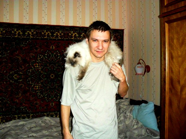 Андрей Исайкин