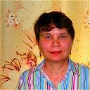 Елена Пантюхина