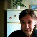 Розалия Хасипова