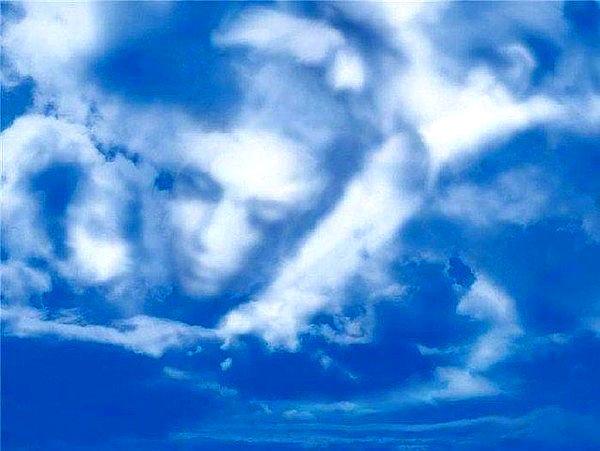 Небеса Мои Обетованные