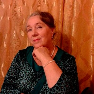 Светлана Филюкова