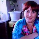 Елена Улыбышева