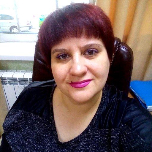 Марина Югорская