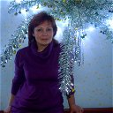 Ольга Цуканова (Фефелова)