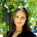 Alena Gorozhankina