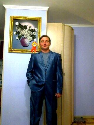 Павел Евсюков