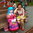 Людмила Соловейко